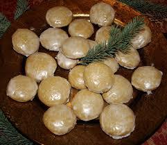 cuisine pour noel recettes de biscuits de noel en allemagne gastronomie recettes de
