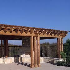 Design A Pergola by Pergolas And Arbors Design And Build In Dallas Southern Land Design