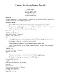 program director resume sample technical it project manager resume example marketing program manager resume