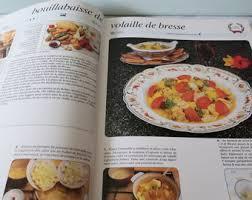 livre de cuisine cooking chef livre de recettes de cuisine etsy