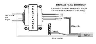 24 volt transformer wiring diagram u0026 if