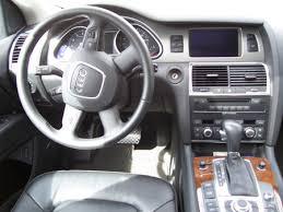 2007 audi q7 4 2 premium 4dr all wheel drive sport utility pricing