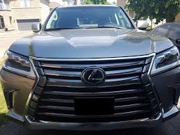 lexus lx price in kuwait lexus canada refusing to give me my window sticker even though