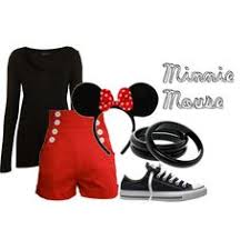 Mickey Mouse Halloween Costume Teenager Mikey Mouse Costumees Mikey Mouse Halloween