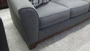 ashley furniture janley sofa ashley furniture signature design sofa janley the furniture exchange