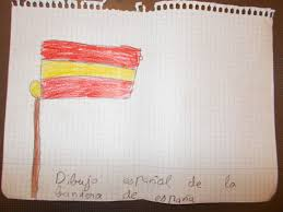 The Spain Flag Troublesome Accents A Year In Ibeeria