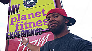 my planet fitness experience youtube