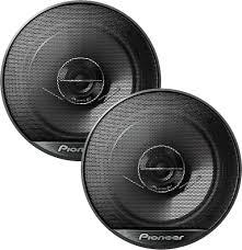 lexus ls430 speaker size pioneer ts g1644r 6 1 2