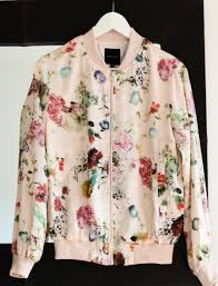 new look floral bomber jacket your beauty