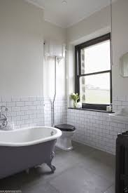 bathroom tile new bathroom white brick tiles room design ideas