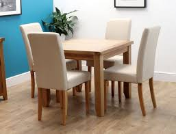 rustic square dining table rustic oak square dining table with 4 chairs