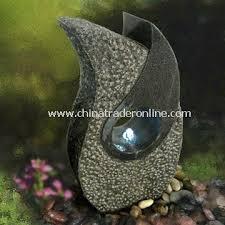 granite garden ornaments ideal water decoration