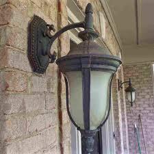 painting outdoor light fixtures outdoor lighting fixtures