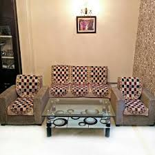 Sofa Set Covers Online Latest Sofa Covers Designs HomeShopcom - Sofa cover designs