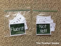 14 best math fact fluency images on pinterest math fact fluency