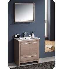 fresca allier 36 quot wenge brown modern bathroom vanity w fresca fvn8130go allier 30 modern bathroom vanity with mirror in