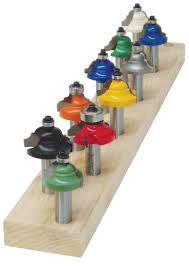 Fine Woodworking Router Bit Review by Router Bit Comparison Canadian Woodworking Magazine