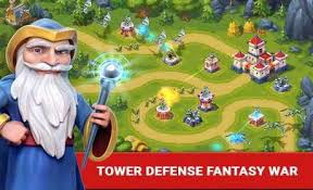 download game farm village mod apk revdl toy defense 3 fantasy 2 2 2 apk data for android mod apk pinterest