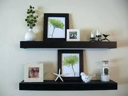 shelf decorations living room modern wall shelves for living room stylish living room wall
