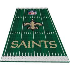 New Orleans Saints Rugs New Orleans Saints Toys Saints Kids Accessories Saints Pro Shop