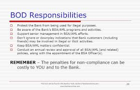 Willful Blindness Aml This Tool Can Be Found In The Banker Tools Section Of