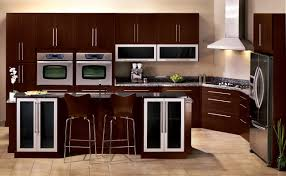 Omega Dynasty Kitchen Cabinets by Inspiration Gallery Sapphire Studio41 Semi Custom Cabinetry