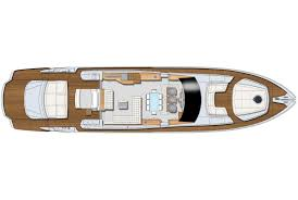 pershing 82 new yacht sales inwards marine
