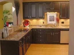paint idea for kitchen paint kitchen cabinets ideas what color and photos