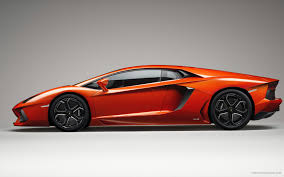Lamborghini Aventador J Speedster - black car wallpapers wallpapers high definition download