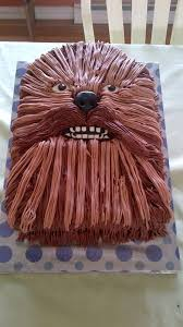 top wars cakes cakecentral chewbacca on cake central food cake central