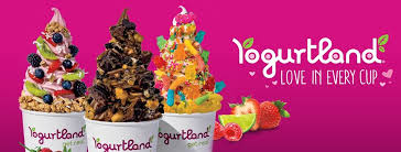 yogurtland fresno home
