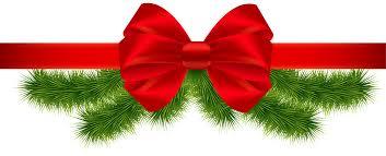 merry christmas ribbon christmas ribbon transparent hq png image freepngimg