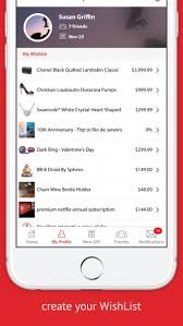 wish list app greatapps for app marketing and app reviews