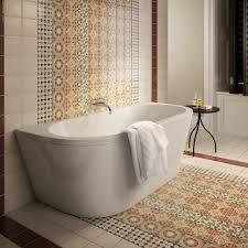 floor tiles bathroom floor tiles bathstore hoxton coloured decors 142x142 image 1