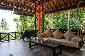 hotel stay phi phi island village beach resort discovering your