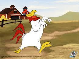 cartoon rooster foghorn leghorn favorite looney tune character