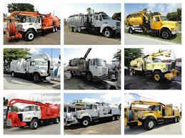 vacuum trucks for sale action truck and equipment youtube
