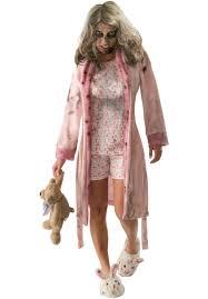zombie costume the walking dead little escapade uk