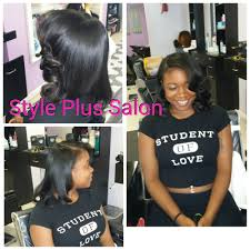 style plus salon 22 photos hair salons 12615 wisteria dr