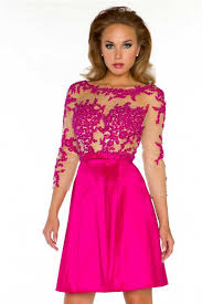 82 best pink prom dresses images on pinterest pink prom