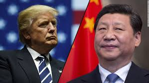 Where Does Donald Trump Live Chinese Leader Xi Says U0027negative Factors U0027 Straining Us China