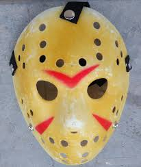 jason voorhees freddy hockey mask festival halloween masquerade