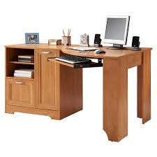 Realspace Magellan L Shaped Desk by Realspace Soho Magellan Collection Corner Desk Best Home