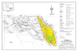 Annadel State Park Map by Sonoma County Estate Parcel