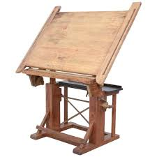 Drafting Table Wooden Drafting Table Wooden Alvin Vanguard 28x42 Wooden Drafting Table