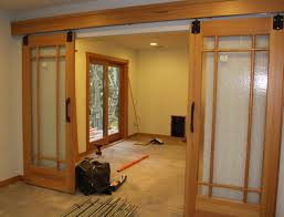 Sliding Barn Door Construction Plans Door Barn Door Design Pics Beautiful Rolling Door Build And