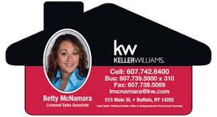 Keller Williams Business Cards Keller Williams Business Cards