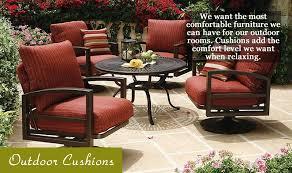 Patio Furniture Chair Cushions Innovative Outdoor Furniture Cushions Fashionable Outdoor Chair