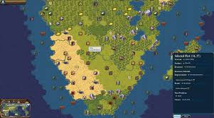 Correct World Map by Ynamp Yet Not Another Maps Pack For Civ6 Page 48
