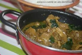 agneau korma cuisine indienne vindaloo d agneau recette indienne la cuisine de mes racines